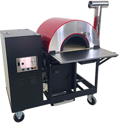 Pellet Oven PGY16
