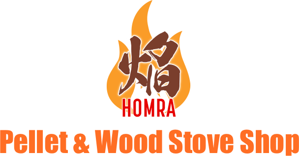 焔(HOMRA) – Pellet & Wood Stove Shop –