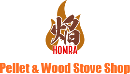 焔(HOMRA):Pellet & Wood Stove Shop