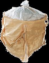 (2)フレコン袋 650kg